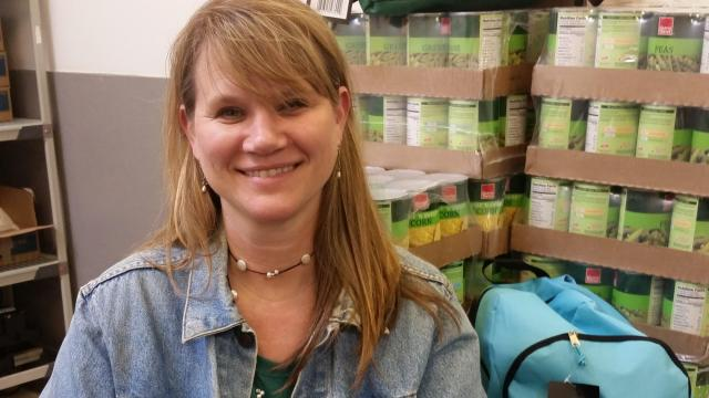"From food shuttle volunteer to staffer, Raleigh mom finds career helping kids    Former CRF Board President Julie Cox:  ""I discovered Inter-Faith Food Shuttle while my children were at Wiley Elementary. Along with some other parents, I helped start The Cecilia Rawlins Fund, a foundation named after a former Wiley principal. We raised money to fund part of Inter-Faith Food Shuttle's BackPack Buddies program at Wiley (the rest of the bags are sponsored by St. Michael's Episcopal Church). The CRF also helps pay for crisis needs of Wiley students and their families - glasses, shoes, one-time bill assistance. The CRF started with BackPacks for 11 students and, last year, provided weekend food for 26. At Wiley, I also volunteered in the classroom and served on several Support Circle groups to help families transitioning out of homelessness."""