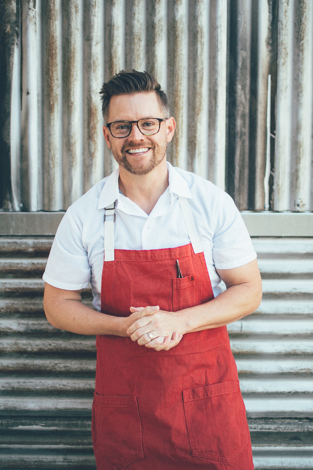 """Of Jackson Hole Food & Wine, acclaimed chef Richard Blais says, """"This is one of the most hospitable festivals I've ever been to."""""""
