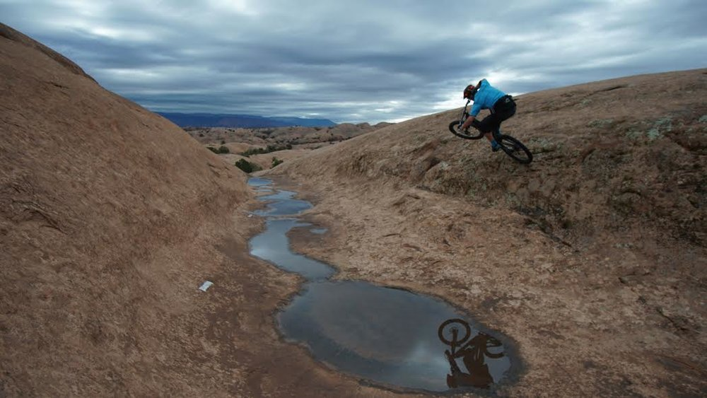 Average photography of awesome riders. photo: Jeff Carter.