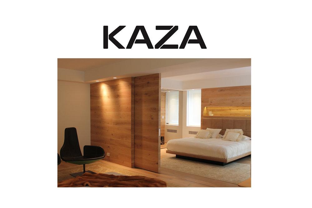 Kaza Magazine   5th Avenue