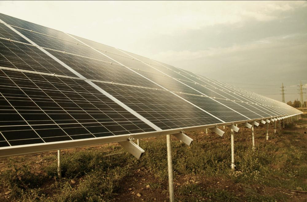 California Solar Projects