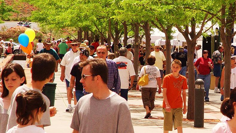 Saturday Market!