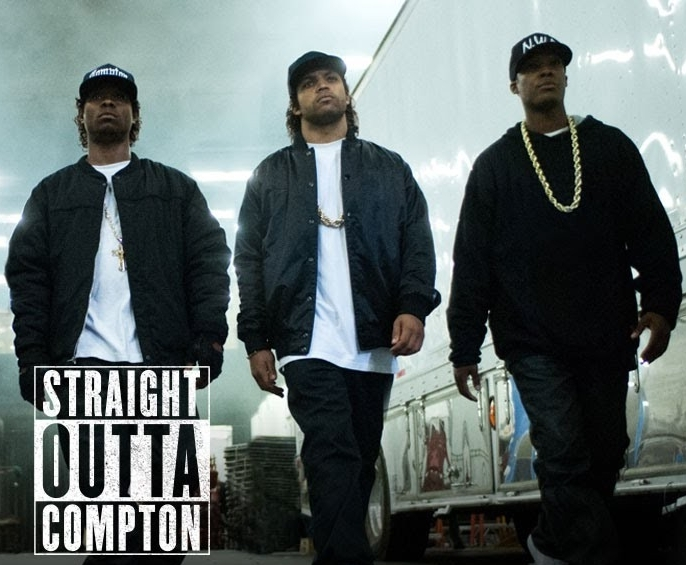 O'SHEA JACKSON - Actor/Rapper    COREY HAWKINS - Actor    JASON MITCHELL - Actor   http://power98fm.com/2015/07/07/new-movie-straight-outta-compton/