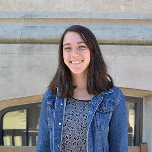 Research Director Elizabeth Raab