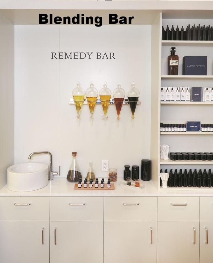 Blending Bar