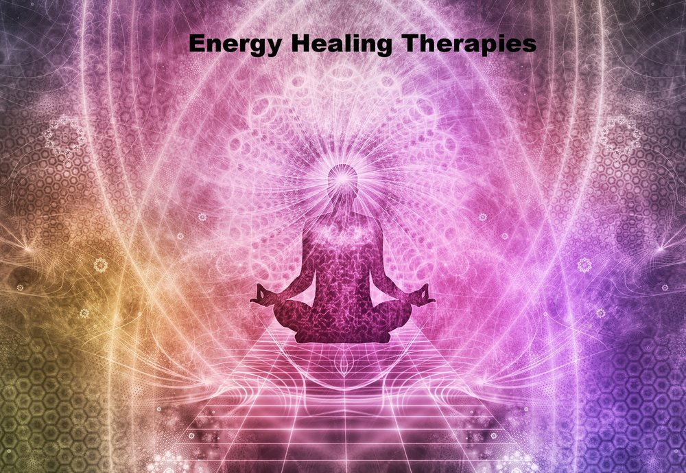 Mind, Body, Medicine- Energy Healing