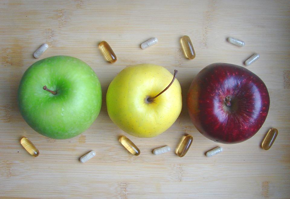 Nutritional Supplements + Wellness Store