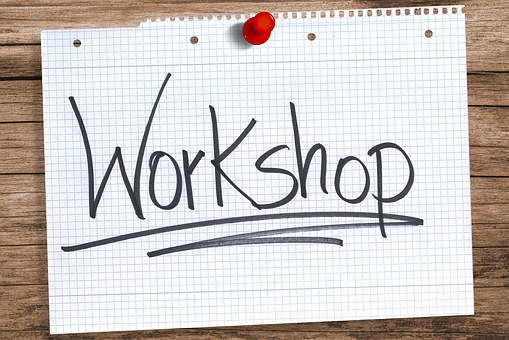 Work Shop & Events