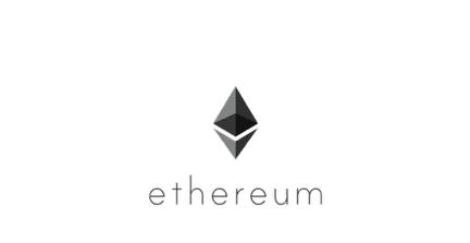 Ethereum logo at Worknb.com