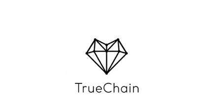 TrueChain logo at Worknb.com