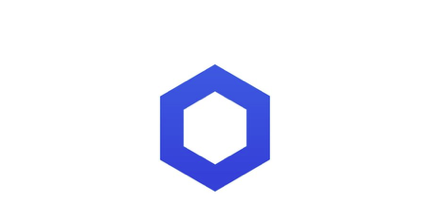 Chainlink logo at Worknb Cryptobank