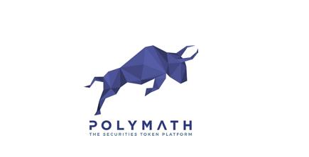 Polymath logo at Worknb Cryptobank