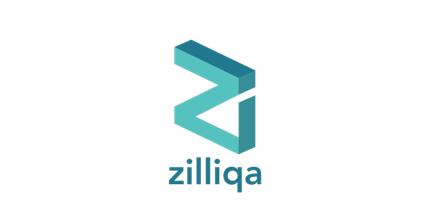 Zilliqa logo at Worknb.com