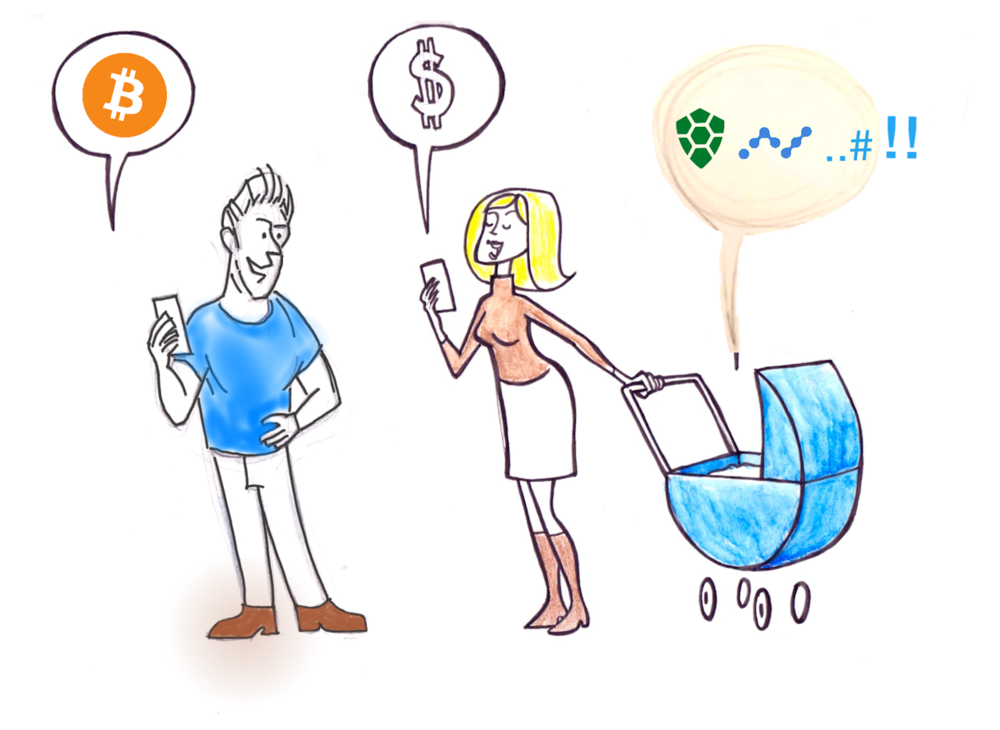 Worknb Cryptobank - Cryptocurrency research, investment consulting & merchant adoption services for friends and businesses.