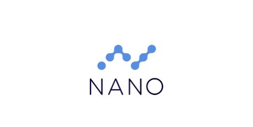NANO cryptocurrency in portfolio by Worknb Cryptobank