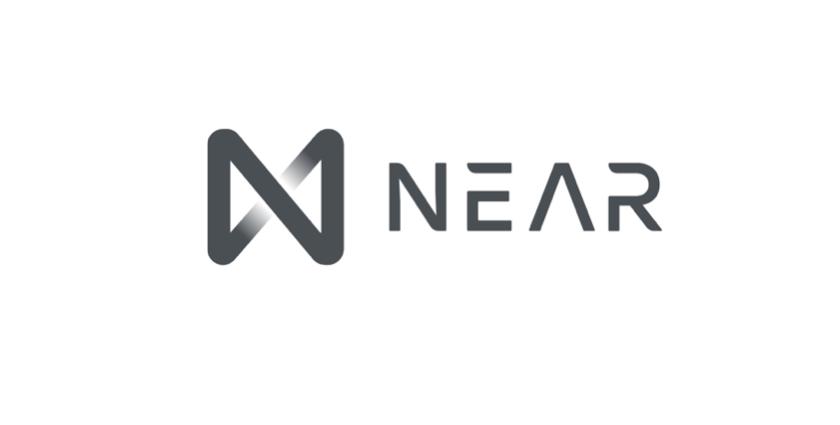 NEAR Protocol logo at Worknb.com
