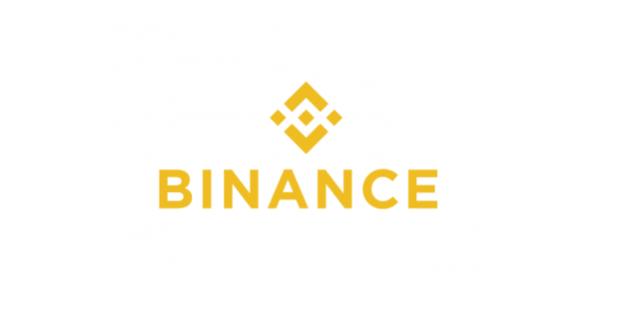 Binance Exchange logo at Worknb.com