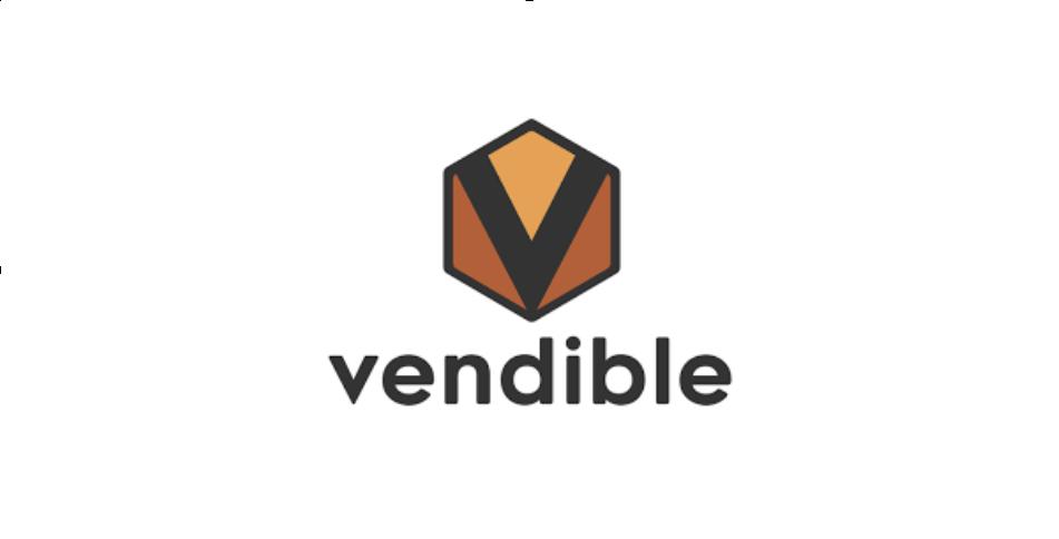 Vendible logo at Worknb.com