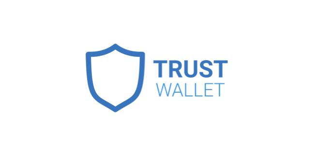 Trust wallet logo at Worknb.com