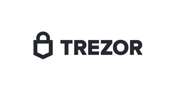 TREZOR hardware wallet at Worknb.com
