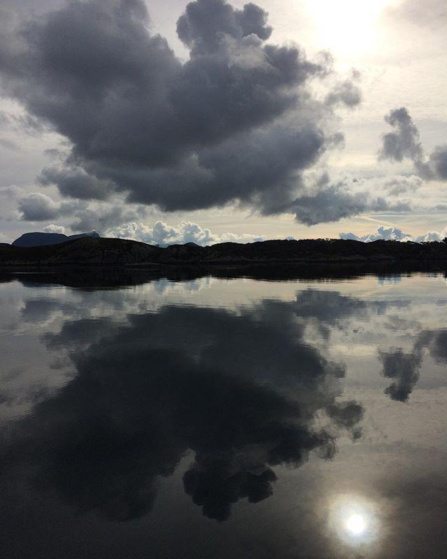 #godmorgen #sommer #bulandet #nikøy #destinasjonvest #sjådegikkjeattende #visitsunnfjord #visitnorway #goodmorning #goodvibes #summer