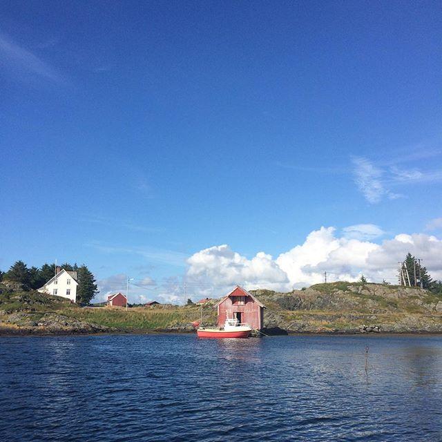#landøy #værlandet #destinasjonvest #sjådegikkjeattende