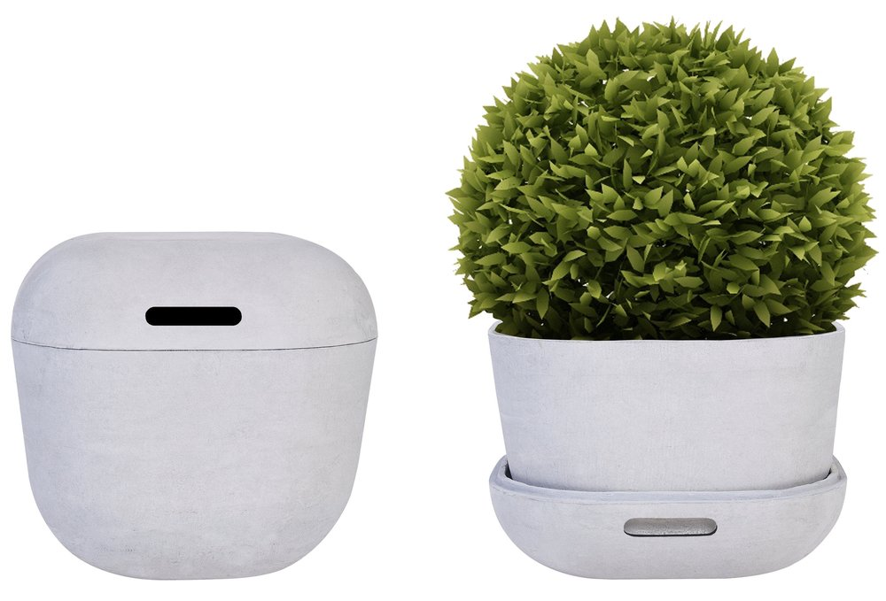 PLANTER 4-IN-1