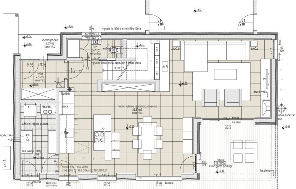 H T_tloris-plan_interior-Tina Rugelj