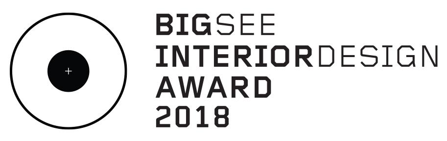Stanovanje je prejelo nagrado Big SEE Interior Award 2018.