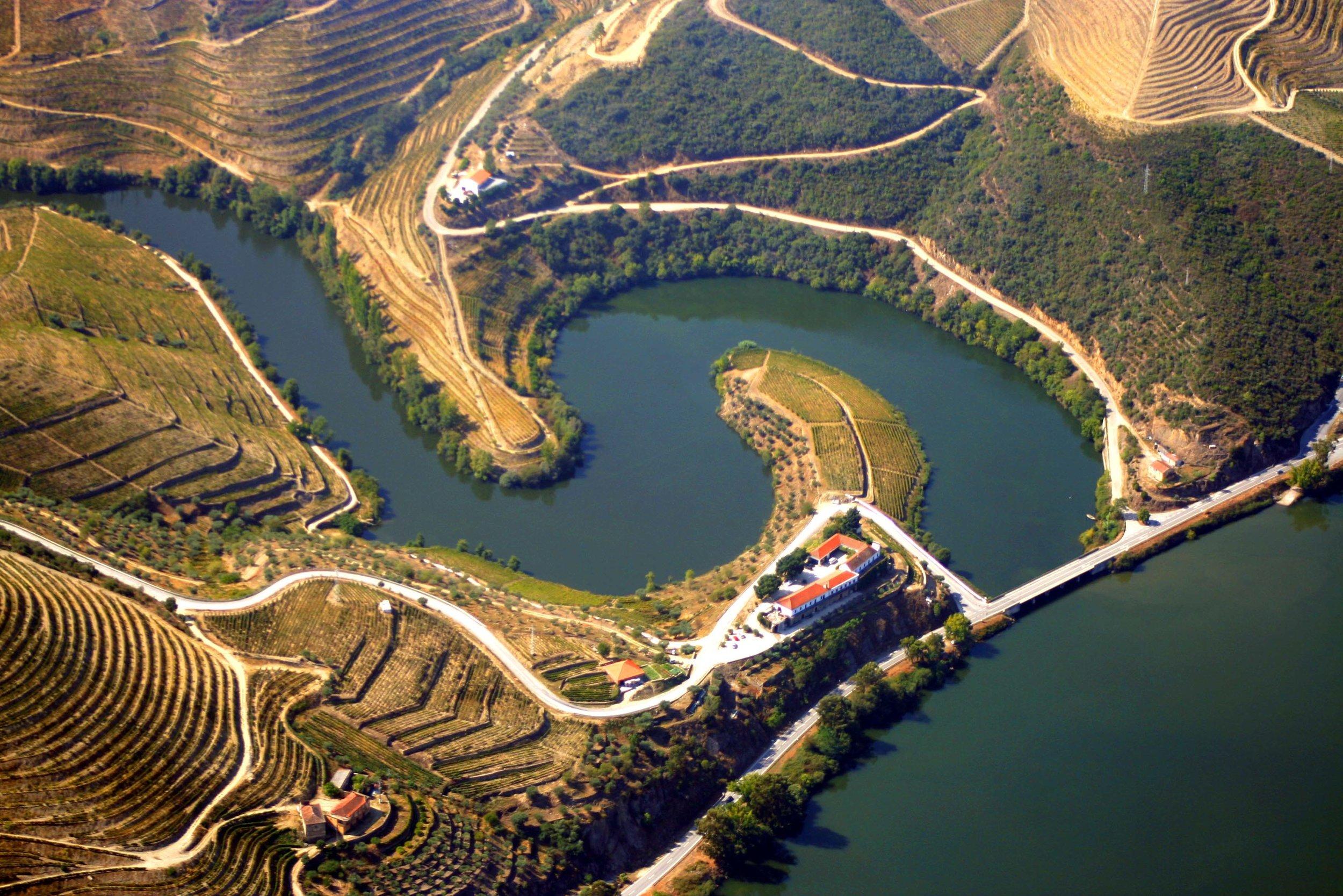 Aerial #2 of Quinta