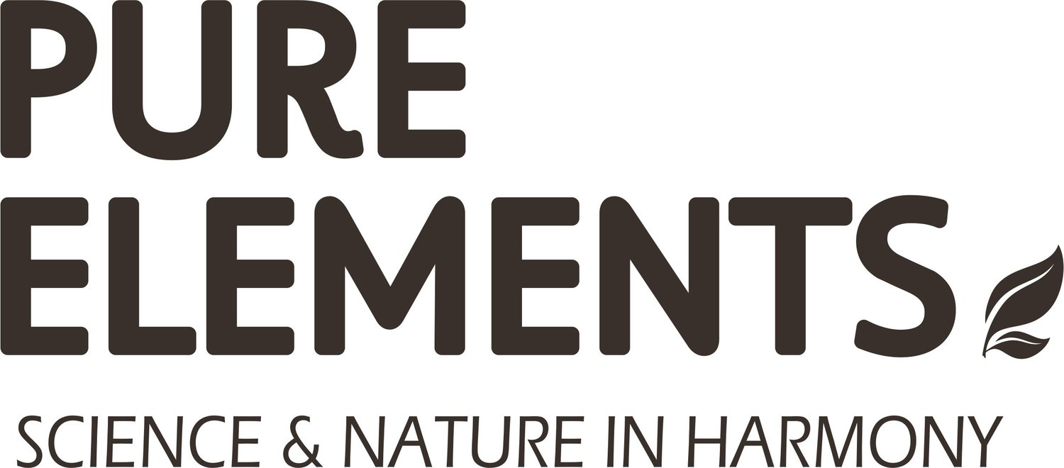 Pure Elements - Science & Nature in Harmony