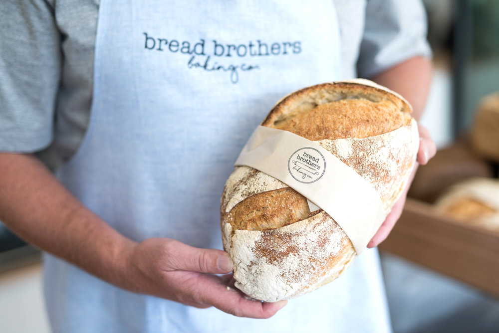 Bread Brothers Baking Co