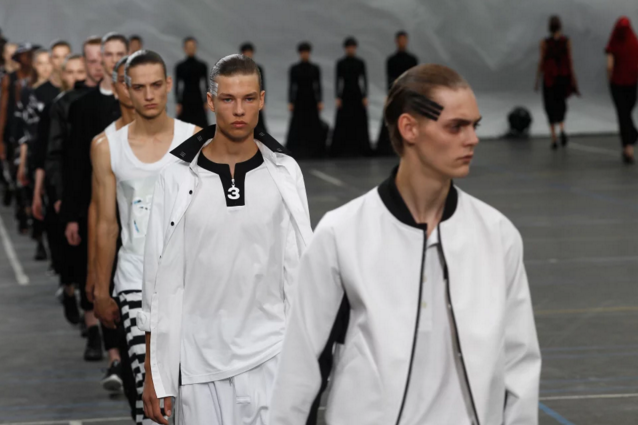 6 Things We're Hoping To See At The First-Ever New York Men's Fashion Week