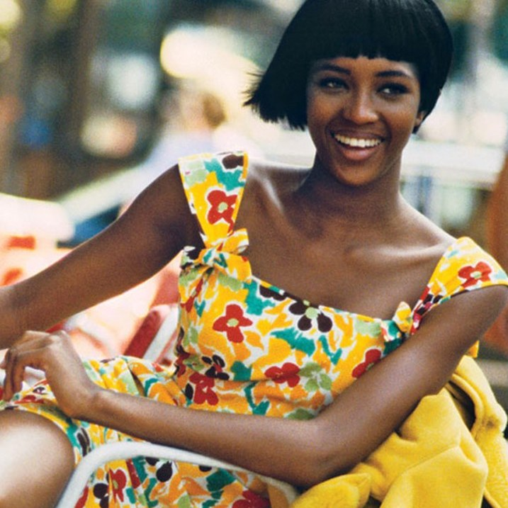 There's Still No Vogue Africa, and Naomi Campbell Is Asking Why