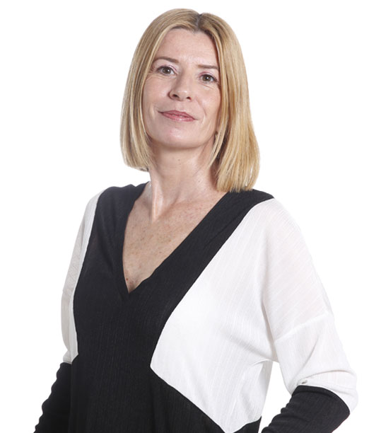 Personal Branding Expert / Simone Erotokritou