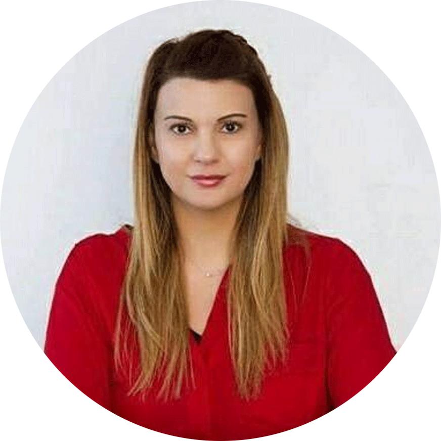 Testimonial from Cyprus University of Technology for / Simone Erotokritou Speaker