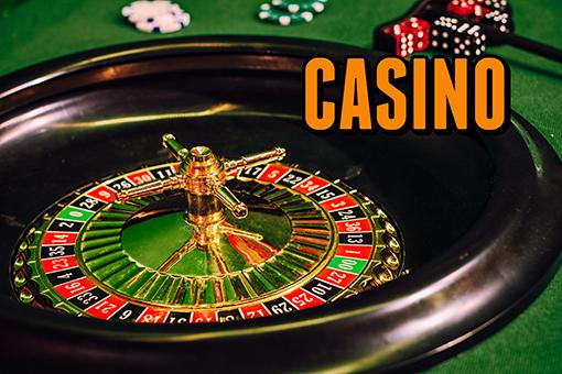 Escape Yourself - Casino