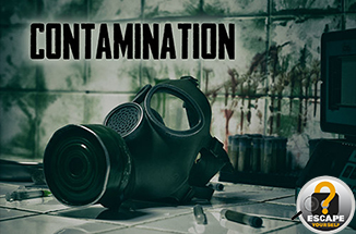 Escape Yourself - Contamination