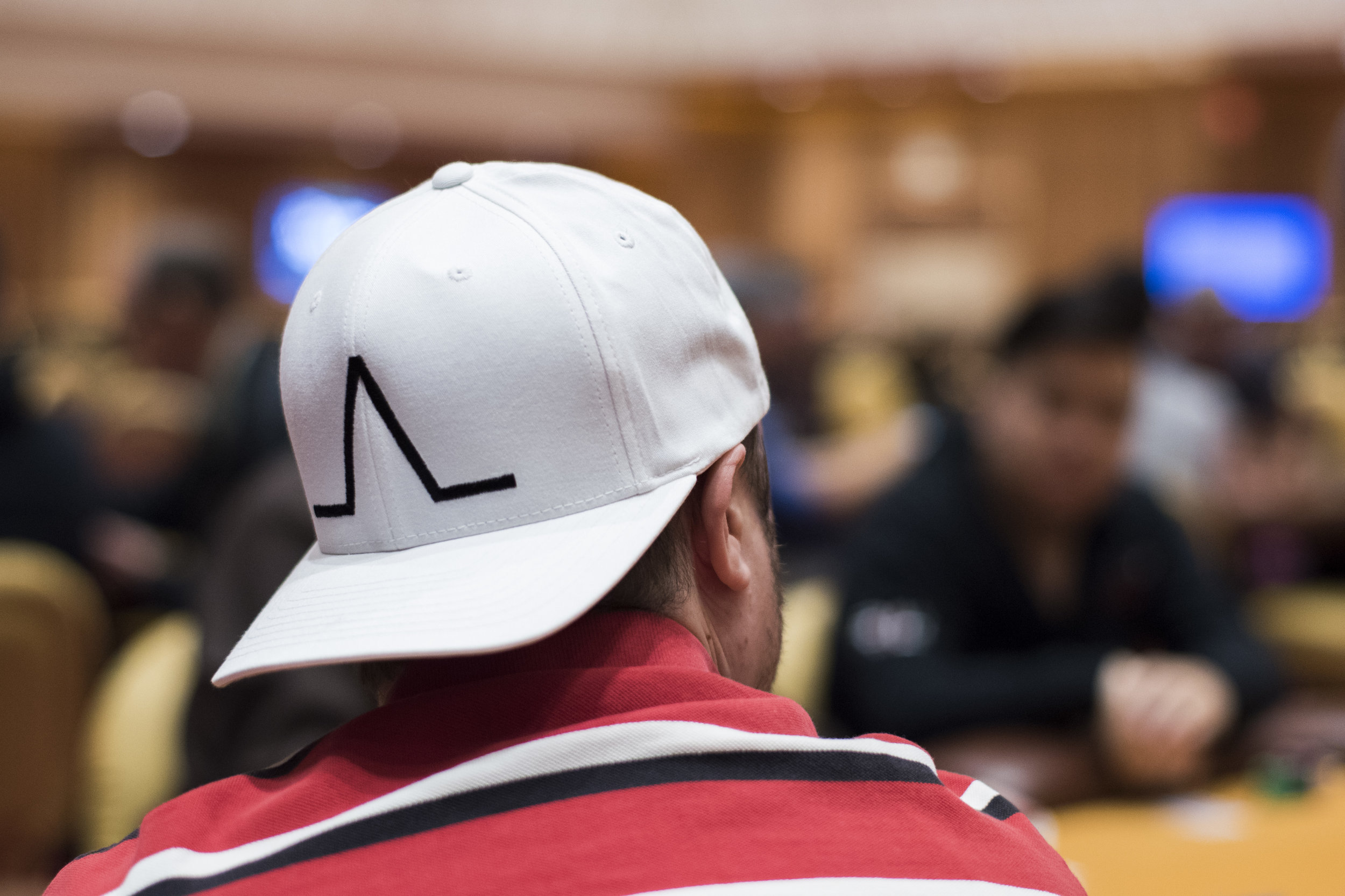 wed 26 - $235 NLH Knockout Black chip bounty