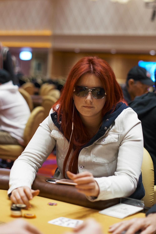 Vanessa Kade