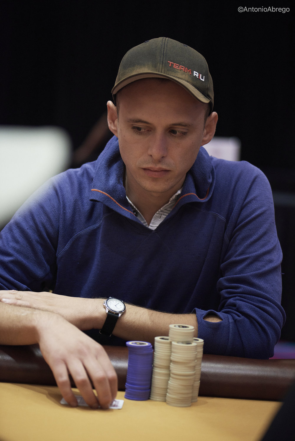 Aaron Schoch bursts the bubble with quad fives