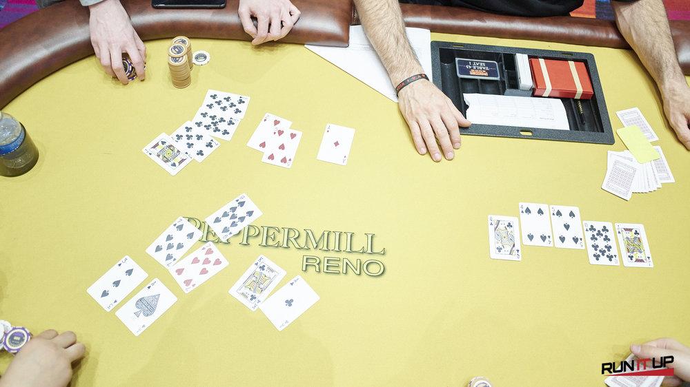$125 Taiwanese poker