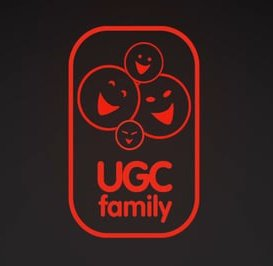 label UGC - FAMILY obtenu