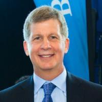 Shaun Elliott, President & CEO