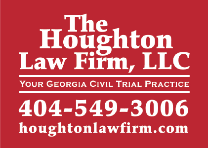 Trucking Accident Injury Lawyer - Houghton Law Firm, LLC