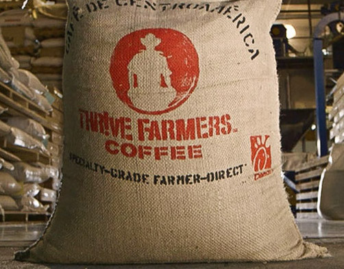 Farmers-direct Coffee -