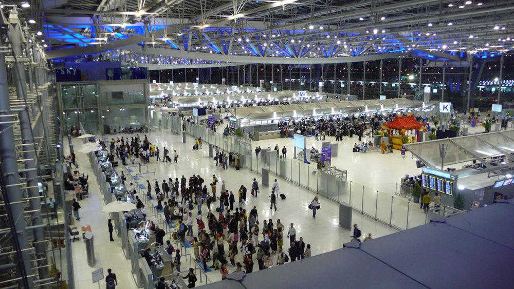 Photo courtesy of www.thailand-construction.com