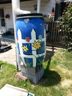 Painted Rain Barrel2.JPG