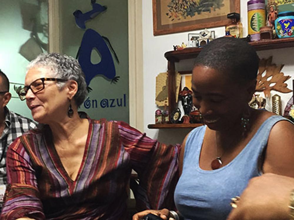 La Habana Cuba with Lizette Villa