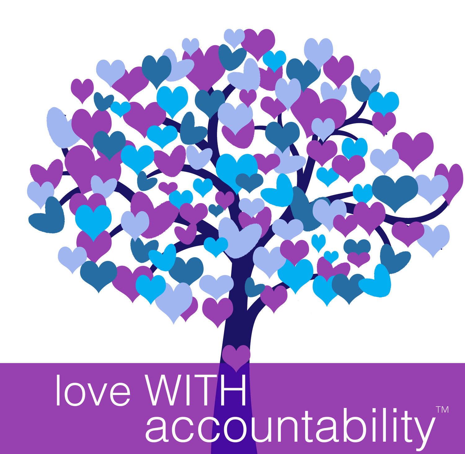 loveWITHaccountability™
